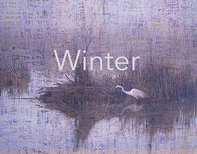 Northwest Winter