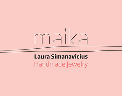 Maika - Handmade Jewelry