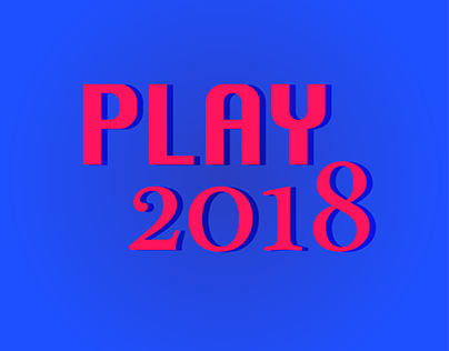 Play 2018