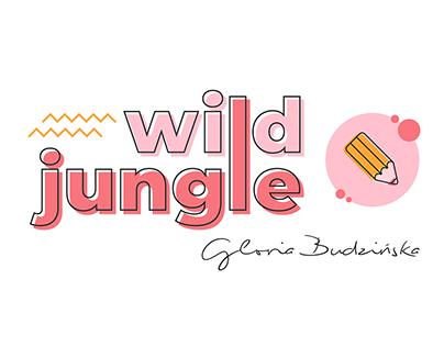 Personal Branding - Wild Jungle