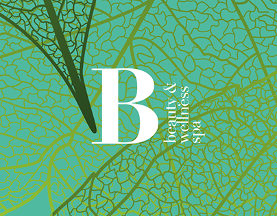 BRANDING BRAN beauty & wellness spa