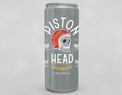 Piston Head