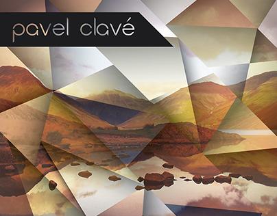 Pavel Clave - Elements (album cover)