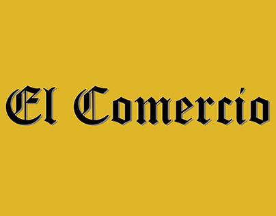 El Comercio - Periódico