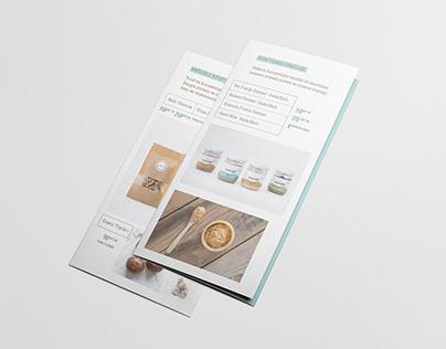 Mandel- Packaging