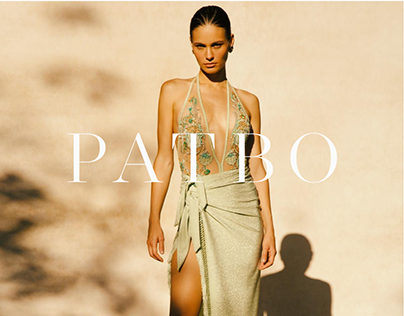 PATBO — Online store