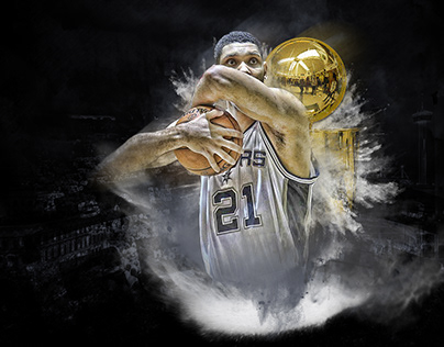 Allen Iverson Wallpaper On Behance