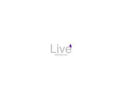 Live Distinctive