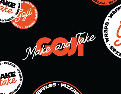 GOJI MAKE & TAKE