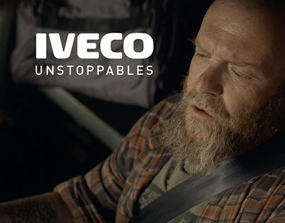 IVECO Unstoppables