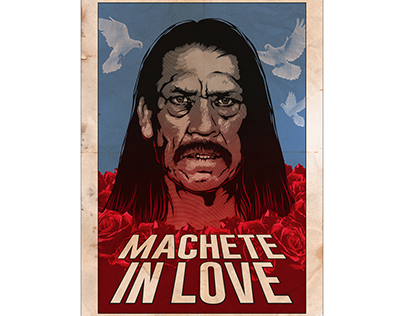 MACHETE IN LOVE