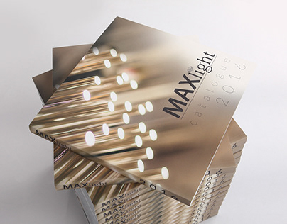 MAXlight | Catalogue 2016