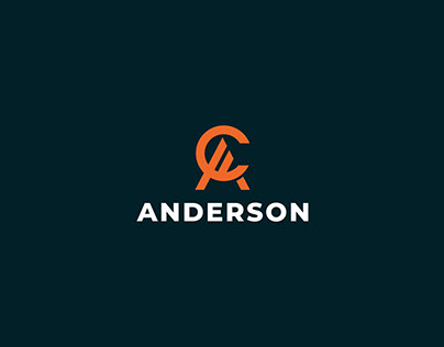 Anderson Logo Branding