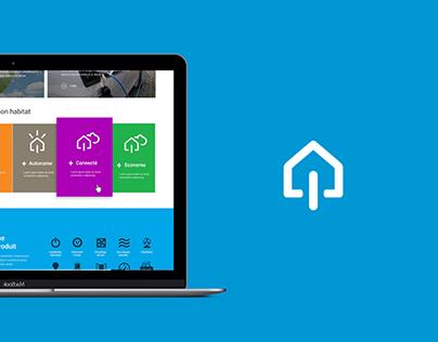 UX/UI Design - Promotelec