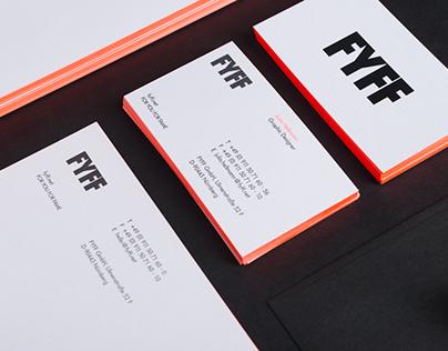 Branding FYFF
