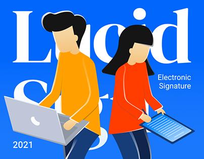 LucidSign eSignature
