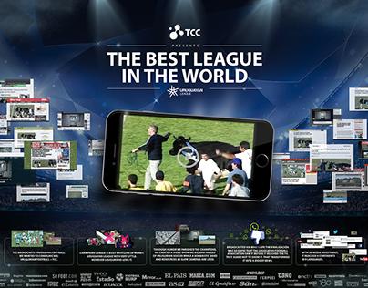 TCC - Fútbol Uruguayo