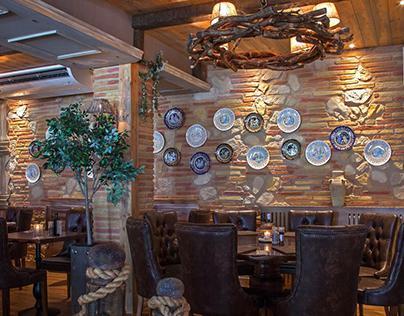 Restaurant Artemis Heidelberg - Wiesloch