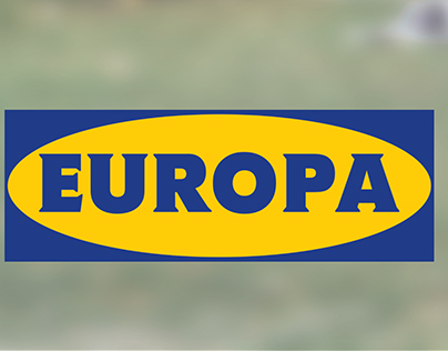 Europa. Redecora tu vida.