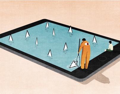 'Inside the Internet Watch Foundation'