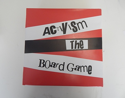 Activism: the Board Game