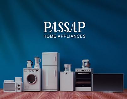 Passap || Social Media Advertising