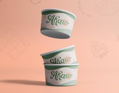 Akaw - Ice Cream Experience