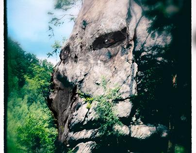 Rzepór (mountain spirit)