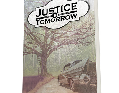 Justice Tomorrow Book Cover