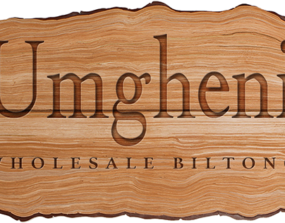 Stationary Umgheni Biltong