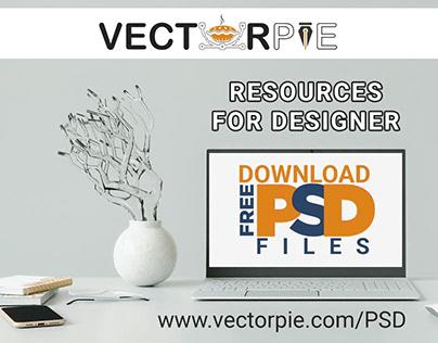 Free PSD Templates   PSD To Vector   Social Banner