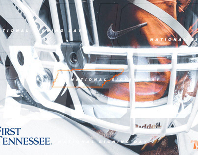 Tennessee National Signing Day 2019