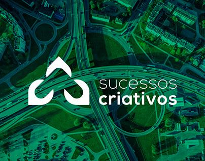 Sucessos Criativos - Identidade Gráfica