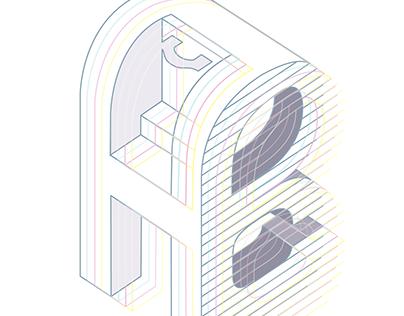 Hills Business Center Logos