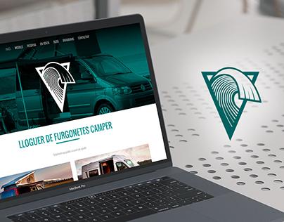 Website Bravavans