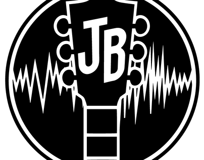Jacob Brown musician logo