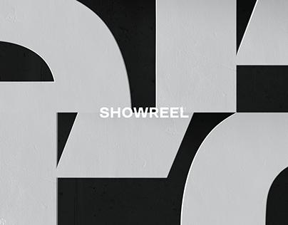 ZERO SHOWREEL 2020