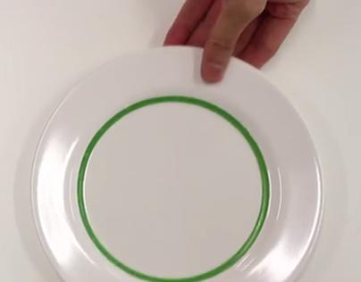 Green Plate Arcade