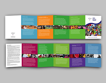 Annual Appeal Booklet - The Episcopal Church