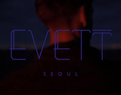 """This Place"" (Evett Korea)"