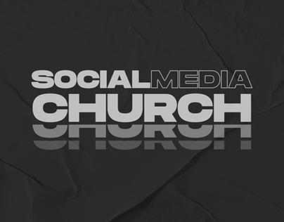 Social Media Church #01