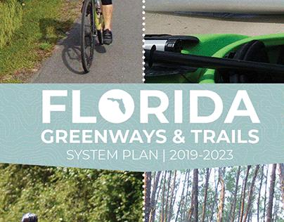 Florida Greenways & Trails System Plan Booklet