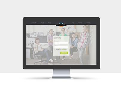StatusWork | CRM web application