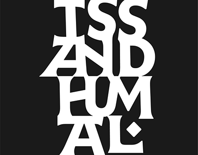 Issand Humal | Beer Label