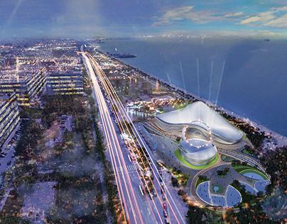 Al-Alamein International Convention Center