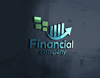 Financial Company Logo