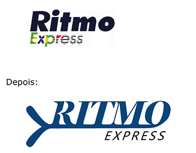 Redesign Ritmo Express