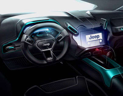 Jeep Re Concept