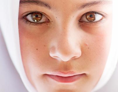 Children of Gilgit Baltistan