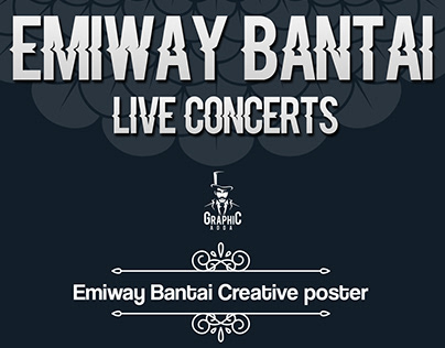 Emiway Bantai Live - Graphic Adda